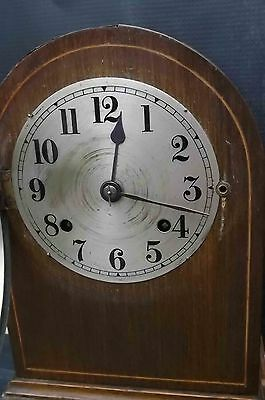 Bracket Clock 2