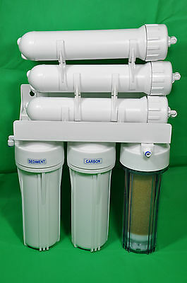 450GPD Reverse Osmosis DI Water Filter System & Accesories /Windows Cleaning/ 2