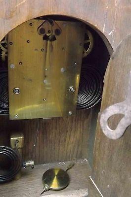 Bracket Clock 8