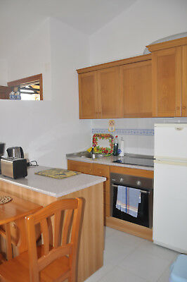Holidays in Spain Apartment Flat Spanish House Rentals Alicante, Villamartin 10