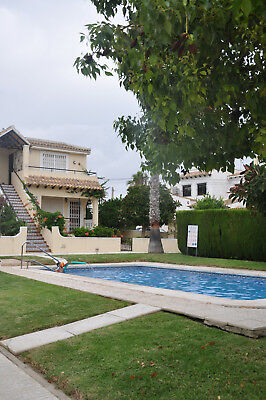 Holidays in Spain Apartment Flat Spanish House Rentals Alicante, Villamartin 5