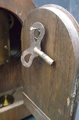 Bracket Clock 9