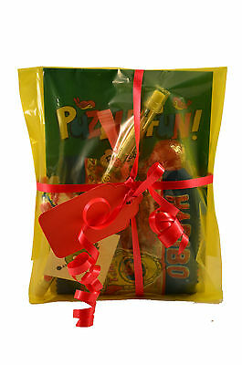 Childrens Pre Filled Party Parcels Bags, Kids Birthday, Wedding Favors Rewards 3