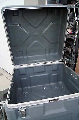 Shipping Case 27.5 X 27.5 X 23 INSIDE DIMENSIONS CASE BY SOURCE HARD CASE 5