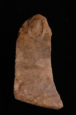 NEOLITHIC, FLAKE KNIFE BLADE, PALEO, SCRAPER, Dordogne Valley, France