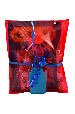 Childrens Pre Filled Party Parcels Bags, Kids Birthday, Wedding Favors Rewards 7