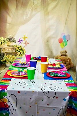 Childrens Pre Filled Party Parcels Bags, Kids Birthday, Wedding Favors Rewards 12