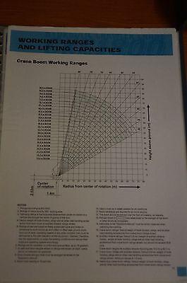 Kobelco CKE1800 Information Manual 3