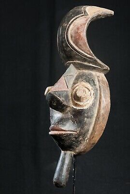 Bobo Forehead Mask, Burkina Faso, African Tribal Masks 4