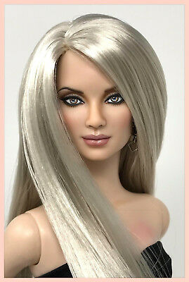 OOAK Female Doll Repaint Commission Certificate by DAO