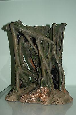 Stunning Aquarium Large Root Growth Decoration 36 x 26.5 x 40cms 6