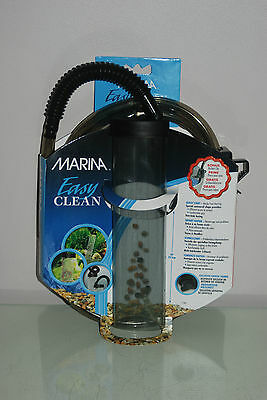 Aquarium Gravel Filter Cleaning System suitable For all Aquariums Tube 38 cms 2
