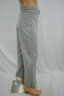 Girls D.T Joggers Sweat Pants Bottoms Grey Size Age 6 to 8 Years Kids C09.5 8