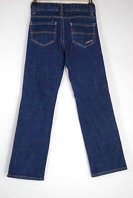Oshkosh B'gosh Straight Leg Girls Jeans - Size 7 2