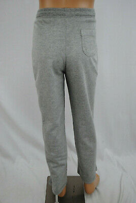 Girls D.T Joggers Sweat Pants Bottoms Grey Size Age 6 to 8 Years Kids C09.5 6