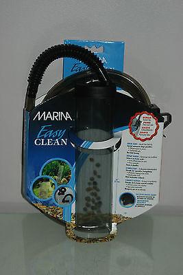Aquarium Gravel Filter Cleaning System suitable For all Aquariums Tube 25 cms 3