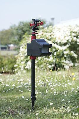 PestBye Water Jet Spray Repeller Cat Heron Bird Fox Squirrel Repellent Deterrent 8