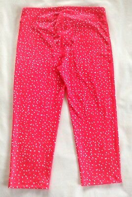 NWT Under Armour Girl's Cropped Leggings Capri Pant Size Large Retail $34.99 7