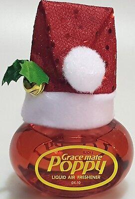 Gracemate Poppy Liquid Air Freshener & LED Lights 4