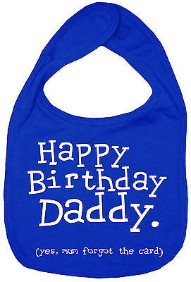 Sorry Ladies Embroidered Baby Pull-Over Bib Gift Funny Dad My Daddy Is Taken