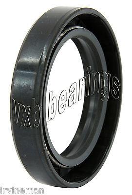 AVX Shaft Oil Seal TC24.5x37.93x6 Rubber Lip 24.5mm//37.93mm//6mm