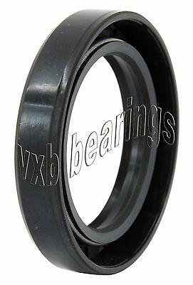 Shaft Oil Seal VC10x14x3 Rubber Lip Diameter ID Bore 10mm x OD 14mm x 3mm Sealed