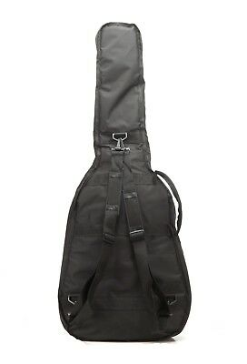 Rio Guitar Bag Acoustic Classical Electric Bass Case Cover GigBag With Straps 5