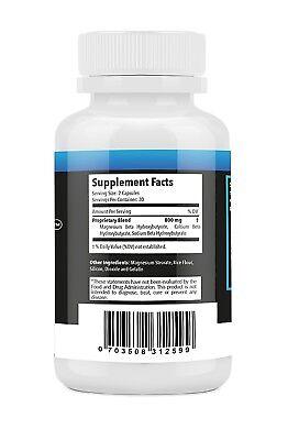 Shark Tank Keto Diet Pills - Weight Loss Fat Burner Supplement for Women & Men 6
