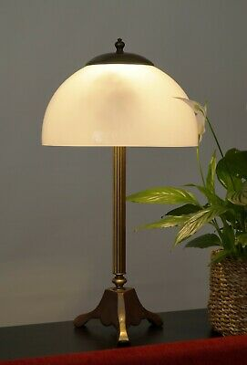 Beautiful Berliner Brass Lamp Table Lamp Lamp Desk Lamp 6