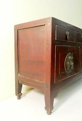 Antique Chinese Ming Cabinet (5290), Circa 1800-1849 9