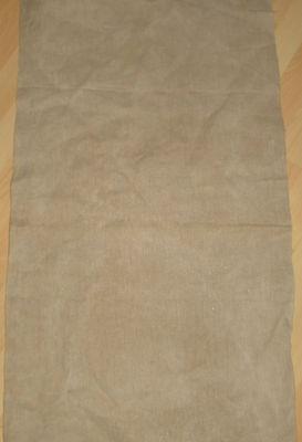 Leinensack korn leinen sack alt Getreidesack dat.1933 antik top nostalgie deko 7