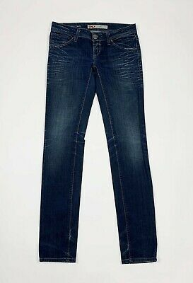 Only Jeans Slim Donna