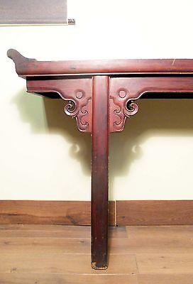 Authentic Antique Altar Table (5549), Circa 1800-1849 12