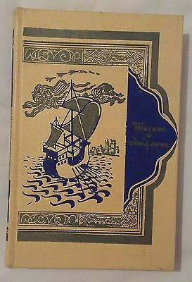 Eastern fairy tales Thousand and One 1001 Nights Set 8 russian book 1959 pattern