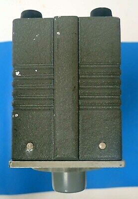 GENERAL RADIO 1412-BC DECADE CAPACITOR 15pF TO 1.11115uF GREAT FOR A TEST LAB 6