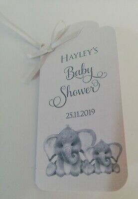 Personalised Cute BABY SHOWER Card Friend Aunt anyone! Colleague,Sister