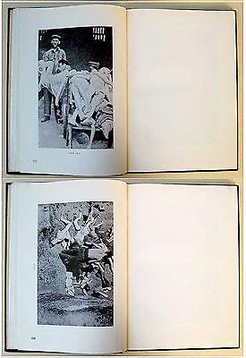 1946 Palestine HOLOCAUST Atrocities JEWISH PHOTO BOOK Israel JUDAICA Hebrew RARE 6