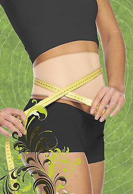 4 ULTIMATE LIPO APPLICATOR BODY WRAPS it works to Tone Tighten Firm Inch  Loss