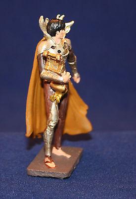 **Hector**,griechische Mythologie DeAgostini Figur Sammelfigur OVP myst