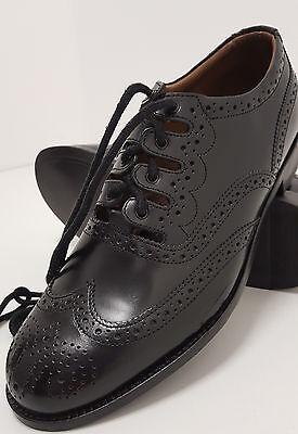 "Scottish Ghillie Leather Kilt Brogues Shoes ""48 HOUR SALE"" 2"