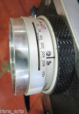 Yashica Electro 35 GX 35mm Film Camera w/Lens Cover & flash 71000824 Japan Used