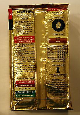 6Packs LAVAZZA COFFEE, 100% ARABICA 2