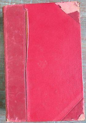 rarts RARE BOOK 1948 edi IMPERIAL WILLIAM MAKEPEACE THACKERAY VANITY FAIR 3