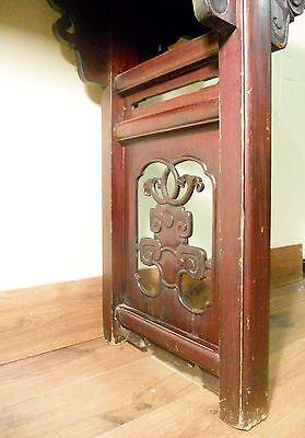 Authentic Antique Altar Table (5549), Circa 1800-1849 7