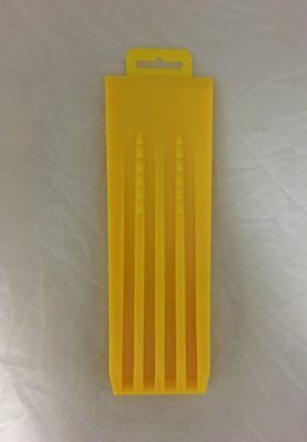 "10"" Archer Wedge Felling Bucking Falling,  High Impact ABS Plastic Great Design!"
