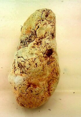 RARE personal figurine. Paleolithic Stone Age. Suitable for palm rest.Rift Vlley