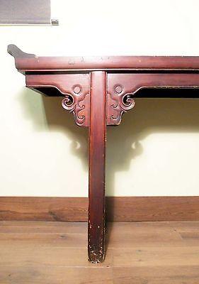 Authentic Antique Altar Table (5549), Circa 1800-1849 4