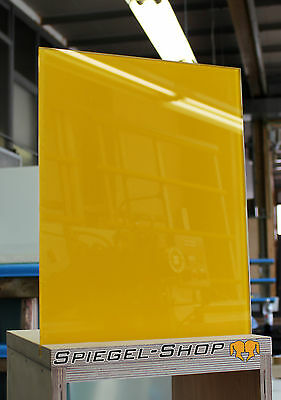 K chenr ckwand fliesenspiegel glas 4mm farbig lackiert f r k che wand eur 47 50 picclick de - Fliesenspiegel glas kuche ...