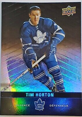 You pick  2019-20 Tim Horton's Hockey Cards: Base,DC,GDA,GE,SE,HD, CC 4
