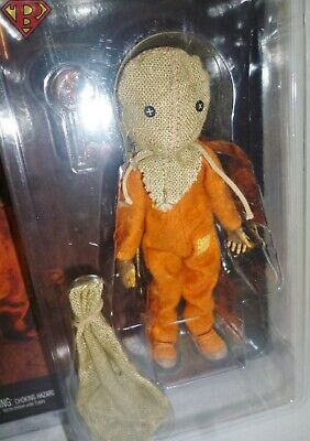 """SAM Trick 'r Treat Movie 8"""" inch Scale 5"""" inch Clothed Action Figure Neca 2019 6"""